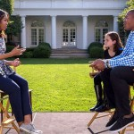 "First Lady Michelle Obama to Guest Star on ""All In with Cam Newton"" Tomorrow"
