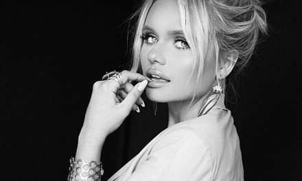 Alli Simpson Heads to Brazil for 2016 Rio Summer Olympics – Get the Scoop on What She'll Be Doing!