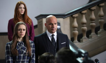 The Verdict Is In! Find Out Who Killed Molly Ryan On Tonight's Summer Finale Of 'Guilt'