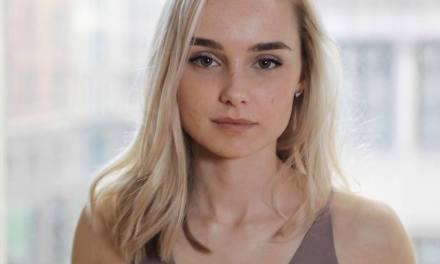 Music Monday: Meet Alice Kristiansen