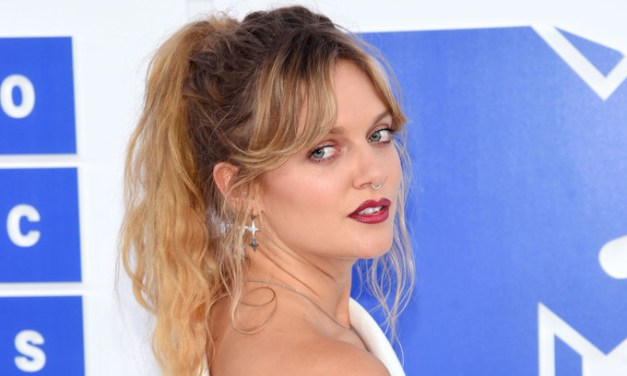 """Tove Lo Drops New Song """"Influence"""" Featuring Wiz Khalifa – Listen Now"""