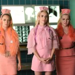 """Scream Queens"" Returns to FOX Tonight for a Second Season – Read our Q&A with the Cast!"