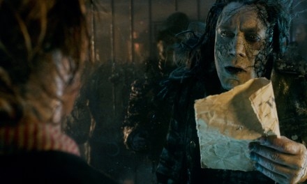 Watch the New Teaser Trailer for Pirates of the Caribbean: Dead Men Tell No Tales