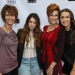 Jillian Rose Reed Teams Up with Breaking the Chains Foundation and Glitter Magazine for First Annual Fall Reception