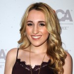 Harley Quinn Smith Shares Advice for Teens Struggling with Bullying in High School