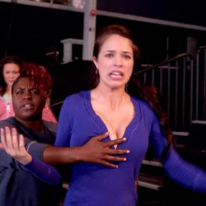 Alexis Knapp in Pitch Perfect