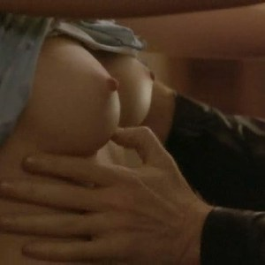 Andrea Roth in Dangerous Attraction