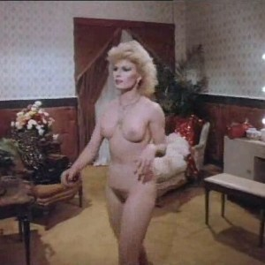 Angelica Chain in Entre ficheras anda el diablo La pulqueria 3
