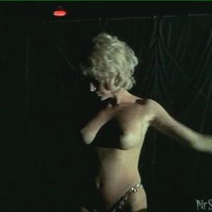 Angelique Pettyjohn in GI Executioner
