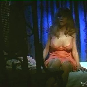 Angelique Pettyjohn in Mad Doctor of Blood Island