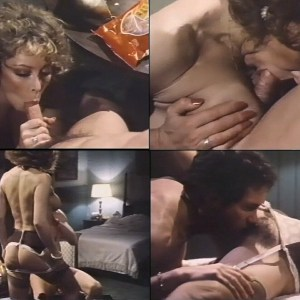 Angelique Pettyjohn in Tittilation