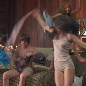 Anna Paquin in Almost Famous