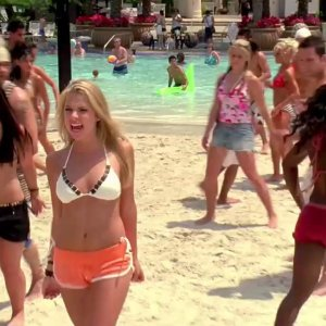 Ashley Benson in Bring It On: In It to Win It