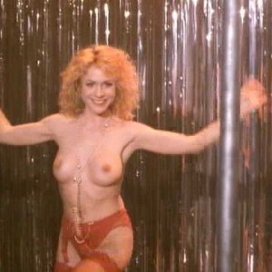 Barbara Alyn Woods in Dance with Death