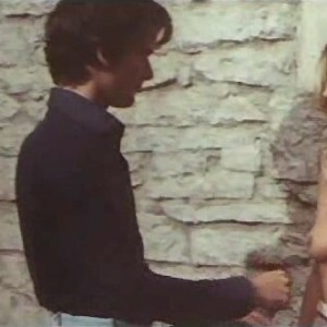 Barbara Bouchet in Non commettere atti impuri
