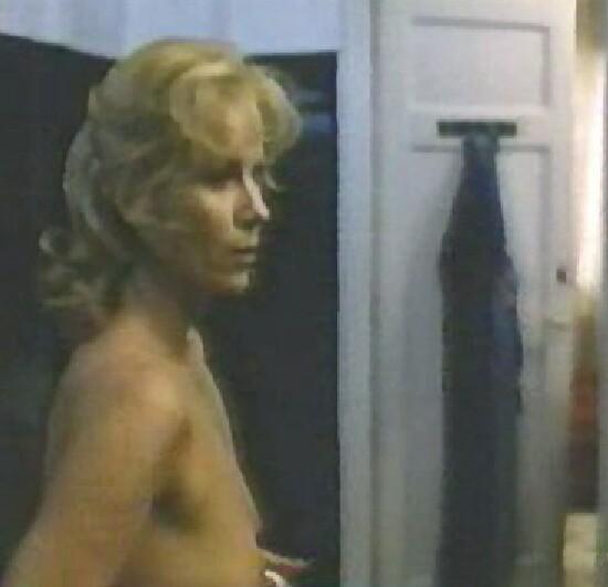 bibi andersson nude