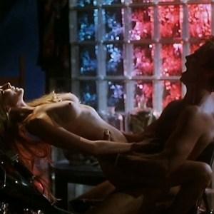 Bo Derek in Woman of Desire
