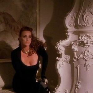 Brigitte Nielsen in Chained Heat II