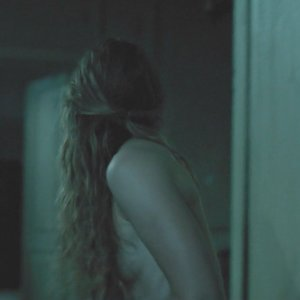 Brit Marling in The Keeping Room