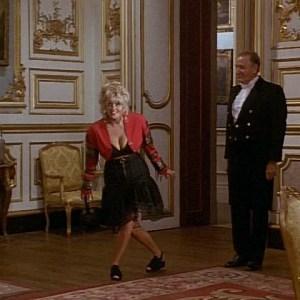 Camille Coduri in King Ralph