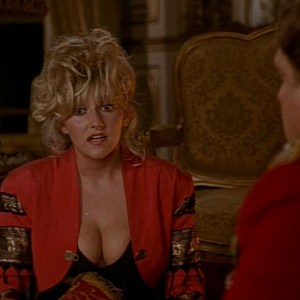 Camille Coduri in King Ralph