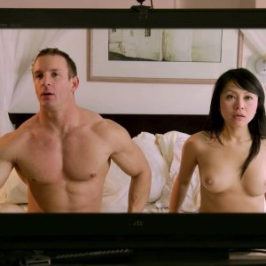 Christine Nguyen in Sexy Wives Sinsations