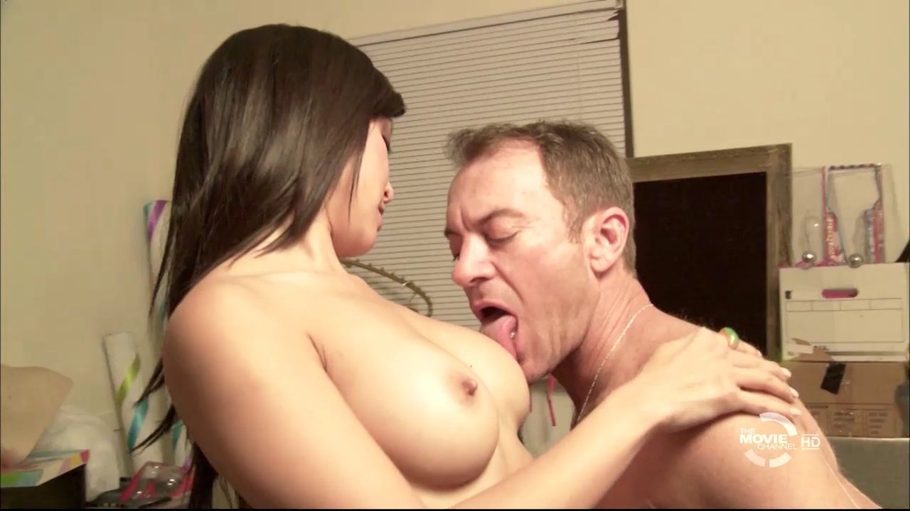 christy marks interracial