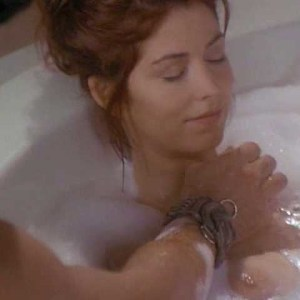 Dana Delany in Exit to Eden