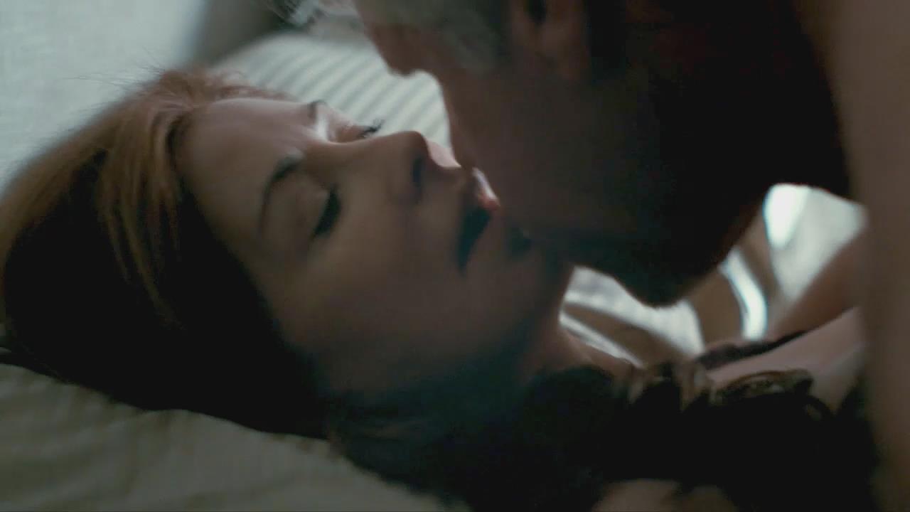 Dana Delany Sex Scene 15