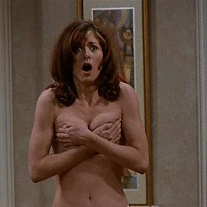 Debra Messing in Ned and Stacey