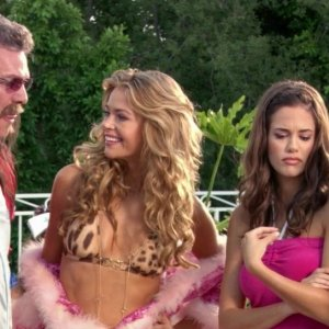 Denise Richards in Deep in the Valley