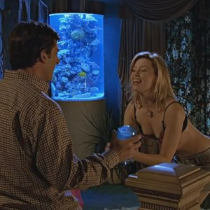 Elizabeth Banks in The 40 Year Old Virgin