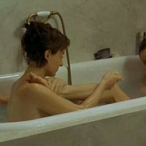 Emmanuelle Beart in La Repetition
