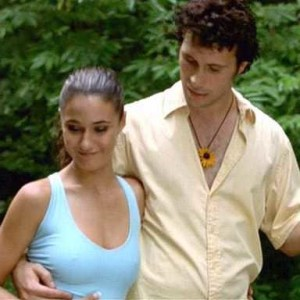 Emmanuelle Chriqui in Wrong Turn