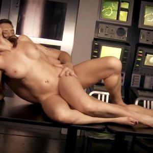 Erika Jordan in Vixens from Venus