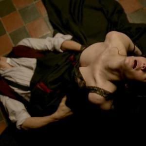 Eva Green in Penny Dreadful (2014)