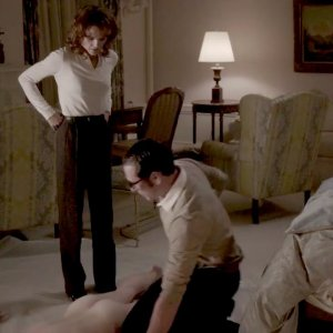 Gillian Alexy in The Americans