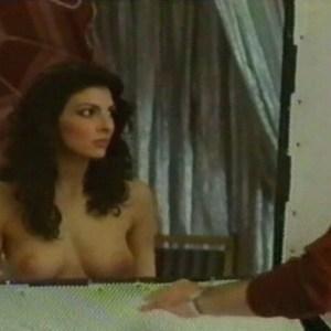 Gina Bellman in Blackeyes