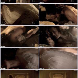 Gina McKee in : The Borgias (Season 2 Episode 5) (US-2012)