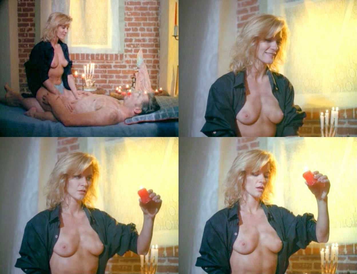 Ginger lynn allen boobs and fucking in the devils rejects mo 10