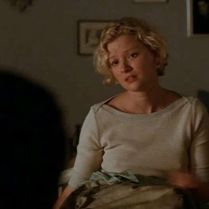 Gretchen Mol in Attraction