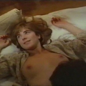 Imogen Stubbs in Fellow Traveller