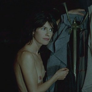 Irene Jacob in La Educacion de la habas