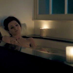 Irina Dvorovenko in Flesh and Bone (2015)