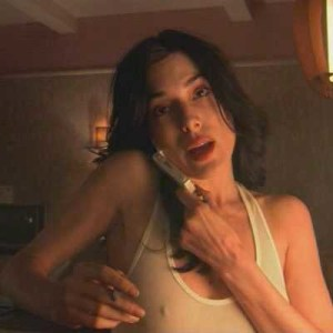 Jaime Murray in Dexter