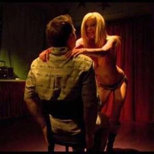 Jenna Jameson in Zombie Strippers!
