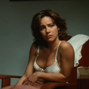 Jennifer Grey in Red Meat