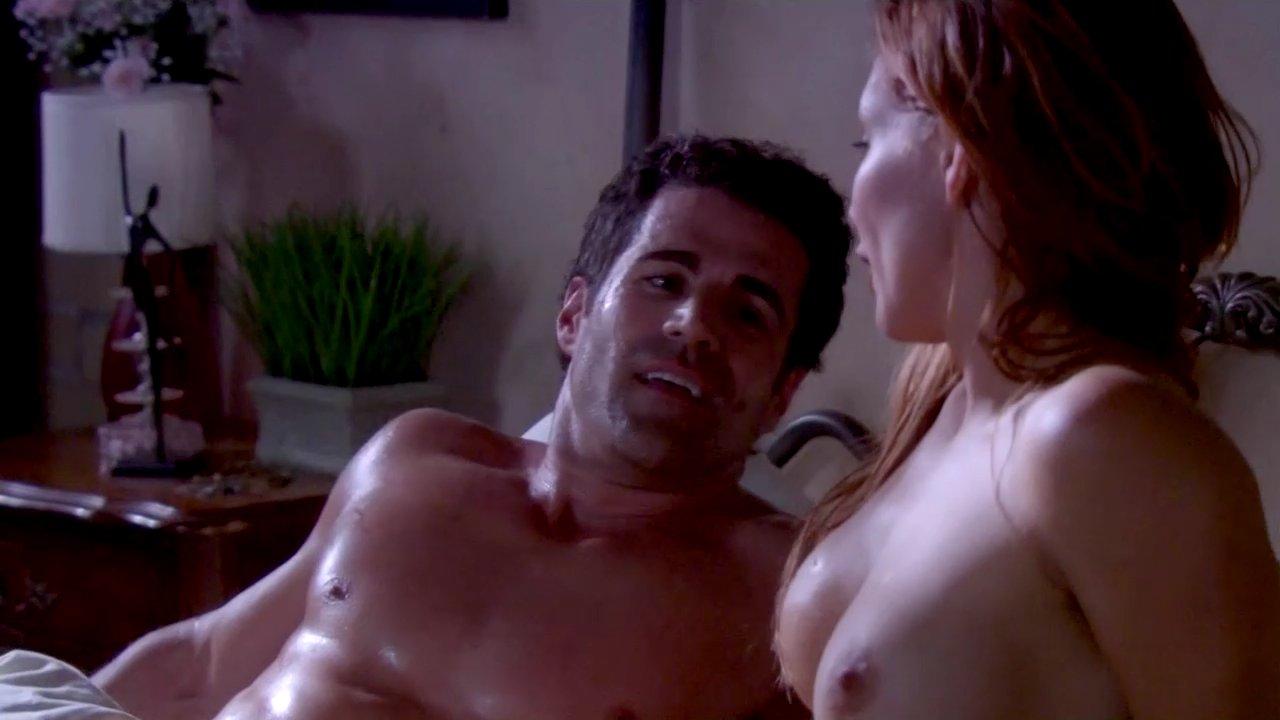Vanessa Guzman Sex Scene 83