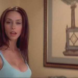 Jennifer Love Hewitt in Heartbreakers (2001)