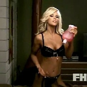 Jenny McCarthy in Foreplay